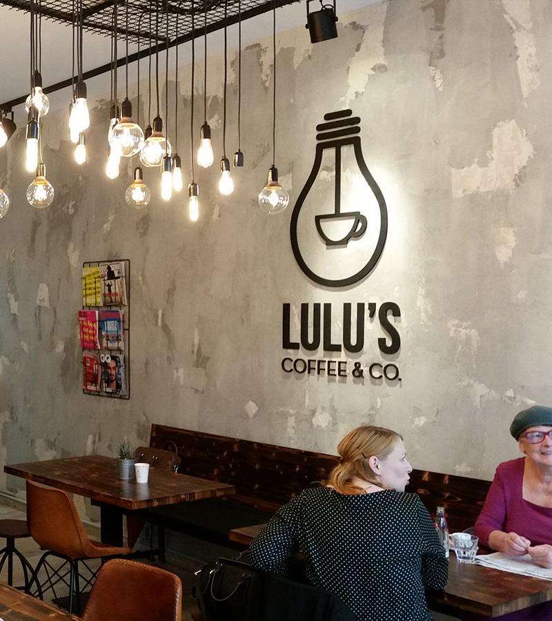 Lulu S Cafe Aachen