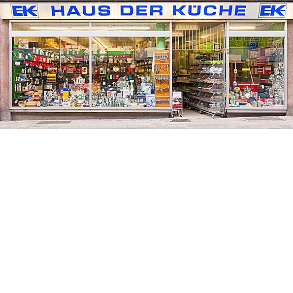 ... Haus Der Küche, Aachen. Previous Next